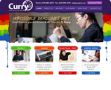 Curry Copy & Print Center - Homepage