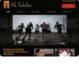 HGL Productions - Homepage